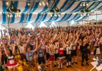 A Taste Of Bavaria In Brisbane Oktoberfest Brisbane 2014