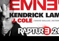 Brisbane Accommodation For Eminems Rapture Concert