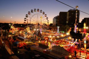 Brisbane Ekka Accommodation