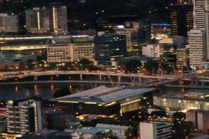 Convention Accommodation In Brisbane