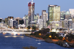 Founda Gardens Brisbane Accommodation Welcomes New On Site Managers