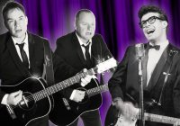 The Everly Brothers Buddy Holly