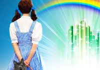The Wizard Of Oz Qpac